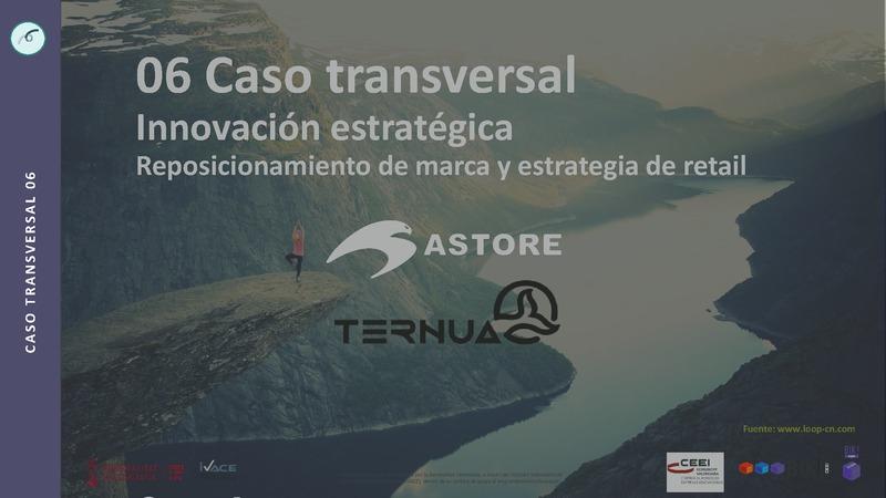 CASO TRANSVERSAL 06 Astore