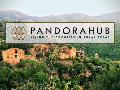 PANDORAHUB | Living the good life in rural areas