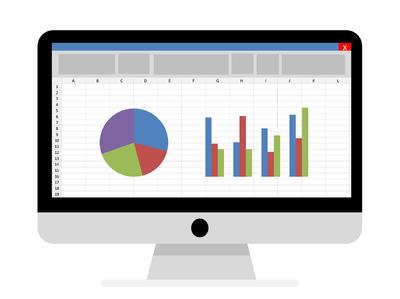 ¿Por qué utilizar Microsoft Excel?