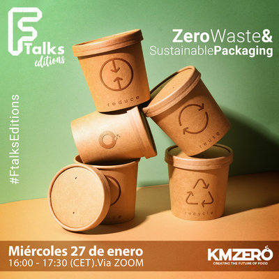 Ftalks Editions zero waste