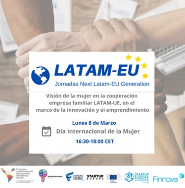 Next LATAM-EU Generation