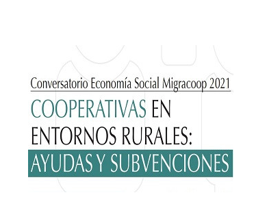 Cooperativas en entornos rurales: ayudas y subvenciones