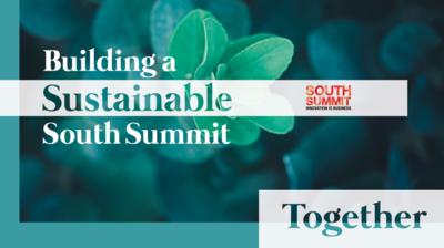 Open Call for Sustainable South Summit 2021 - Plataforma Global de Innovación
