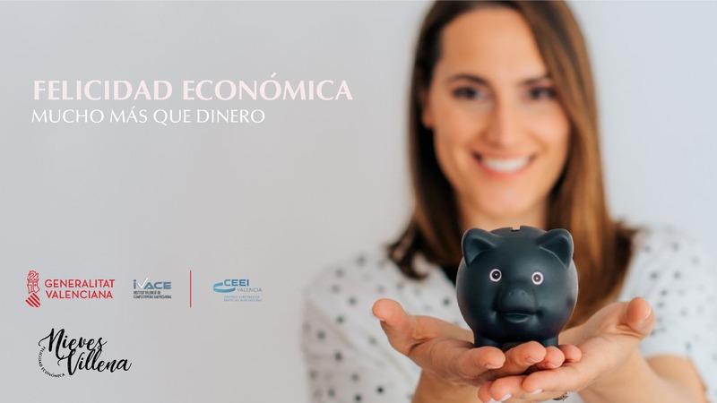 Felicidad económica: mucho más que dinero