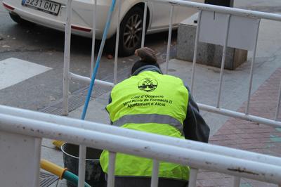 El Ayuntamiento de Alcoy pondrá en marcha tres planes de empleo dotados con 423.000 euros
