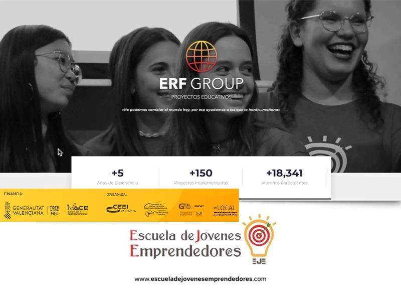 Escuela de Jóvenes Emprendedores