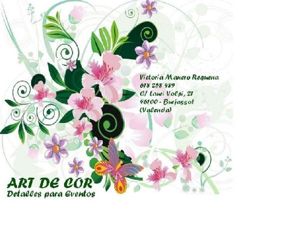 ART DE COR
