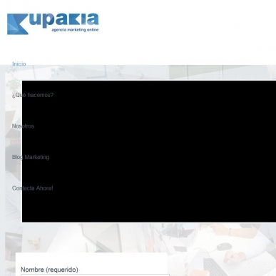 Agencia de marketing digital en Valencia :: KupaKia ::