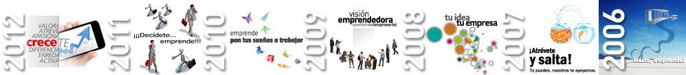 Propuestas de colaboración en el DPECV 2013: Hasta el 31 de Julio